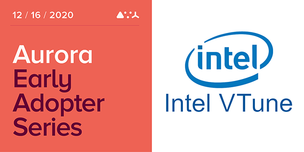 Aurora Early Adopter Series: Profiling Deep Learning Performance with Intel VTune